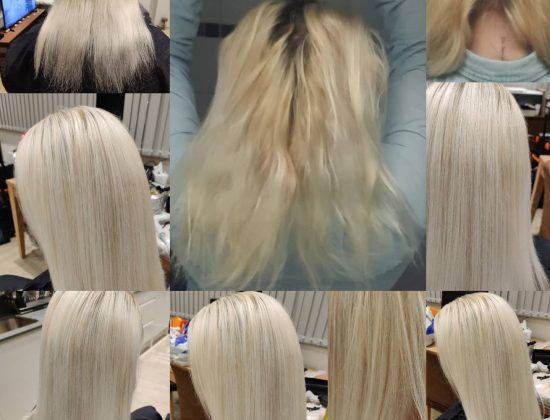Hair Ever After