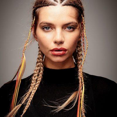 Reuben Wood Hair & Beauty Salon