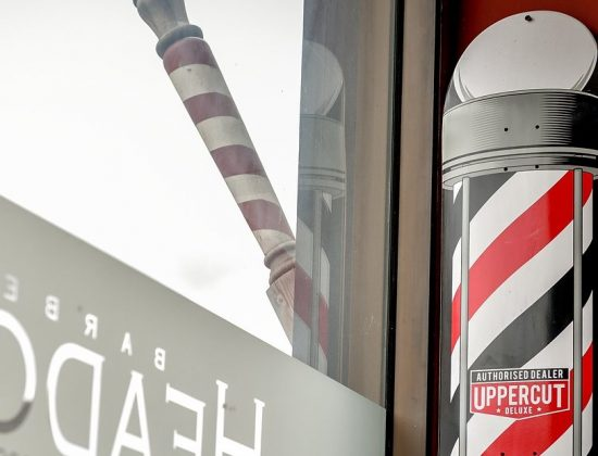 Headcase Barbers Guildford
