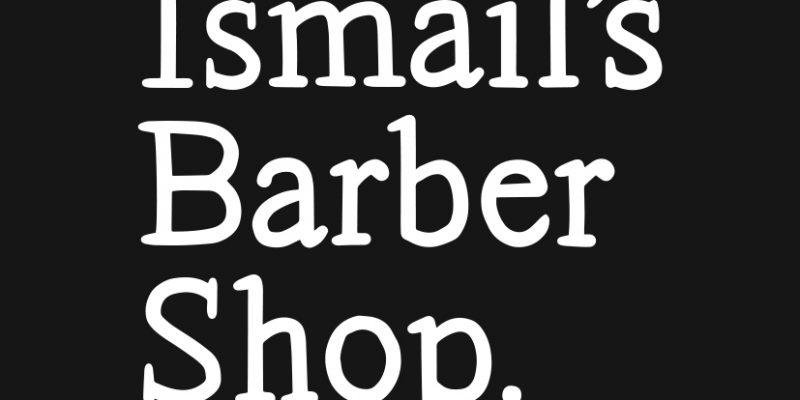 Ismail's Barbers Kingston
