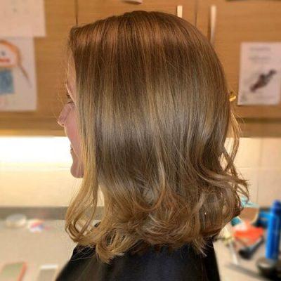 Hair By Lauren Benjamin