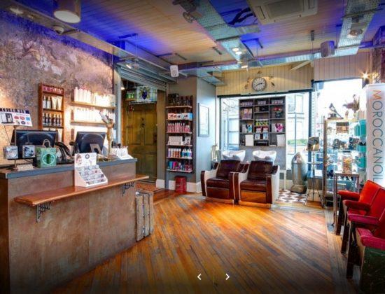 Boilerhouse Hair and Beauty Salon Jesmond Branch