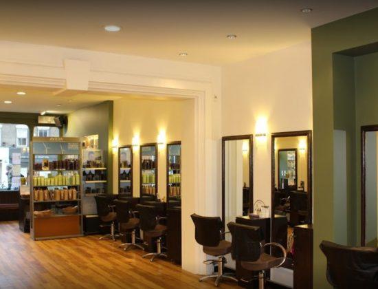 Armstrong Cuthbert Hairdressing