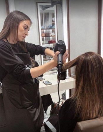 Beautyspot Salon Knightsbridge
