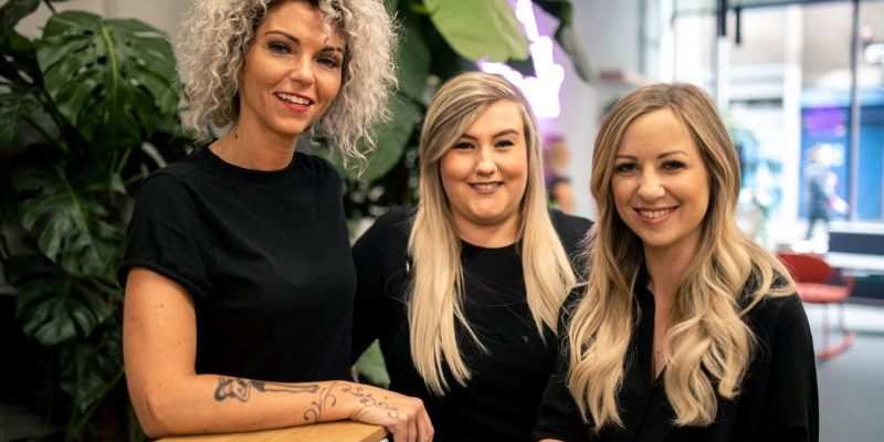 Kopper Hair Salon