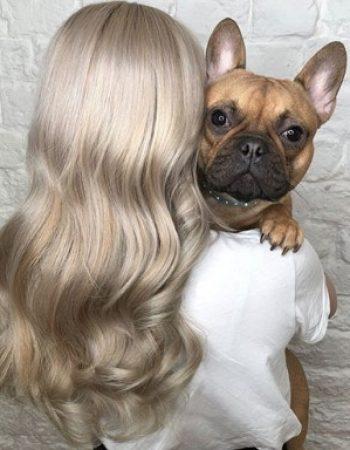 Voodou Hair Salon Colour Specialists Bold Street