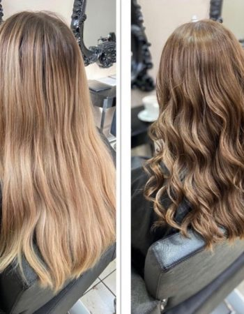 Hair Jungle