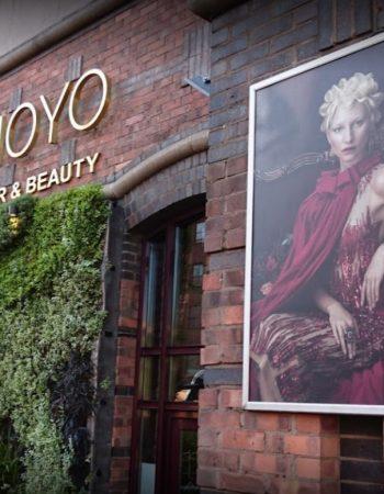 Moyo Hair & Beauty Aveda Exclusive Salon