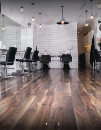 Myles Hairdressing & Beauty Therapy – Cadzow Place