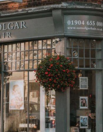 Sam Olgar Hair Salon