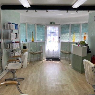 Finesse Hair Salon