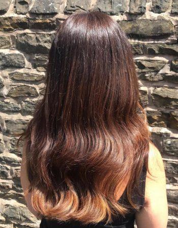 Boudoir Hair Sheffield
