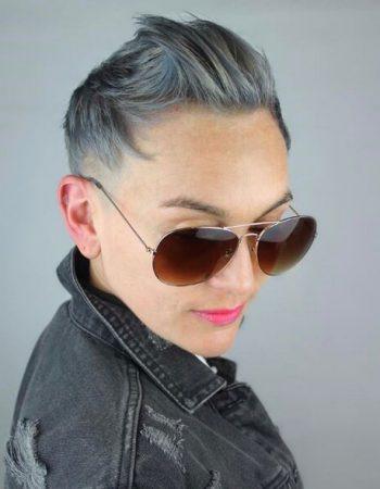 Amanda Marsden Hair Salon Exeter